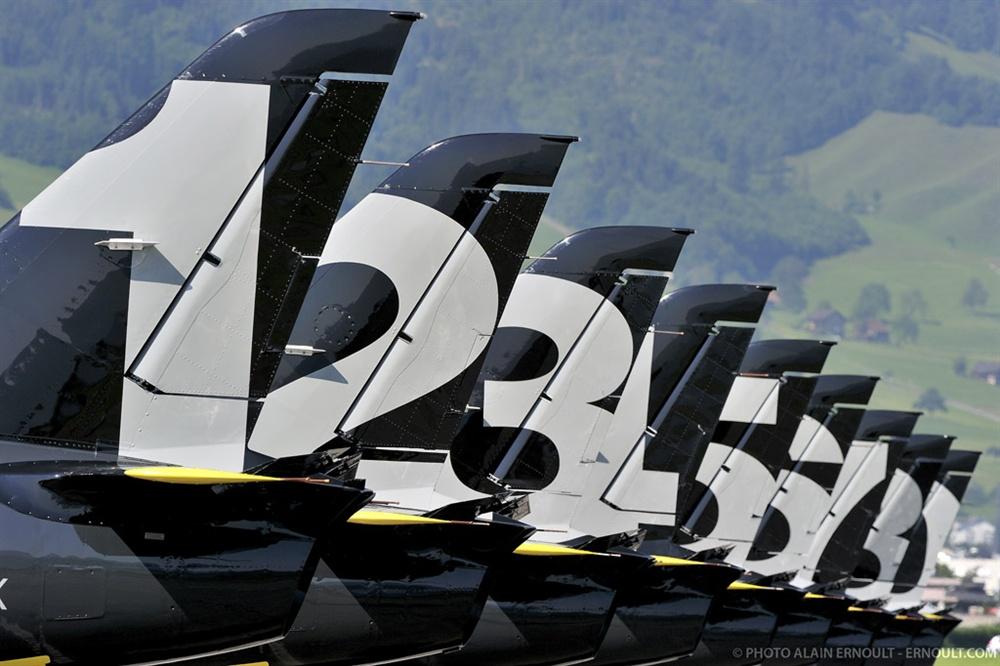 Πριν την πτήση - Αεροπορική Επίδειξη από τους