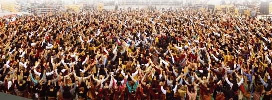 6ο Πανελλαδικό Φεστιβάλ Ποντιακών Χορών