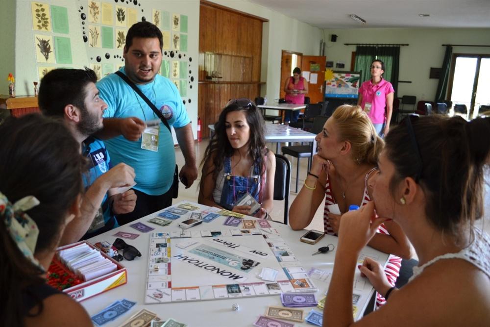 - 9η Πανελλήνια Συνάντηση Ποντιακής Νεολαίας