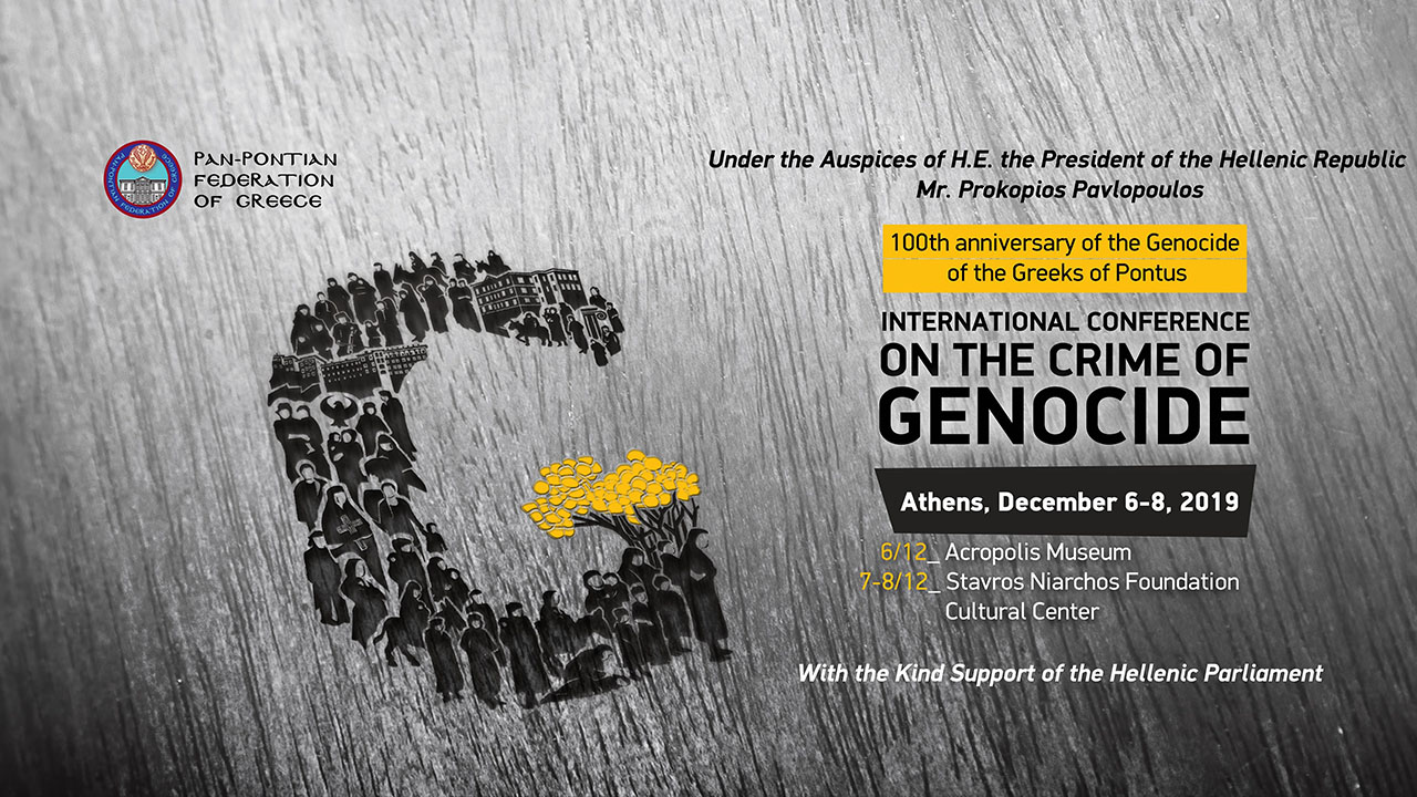 International Congress on the Crime of Genocide