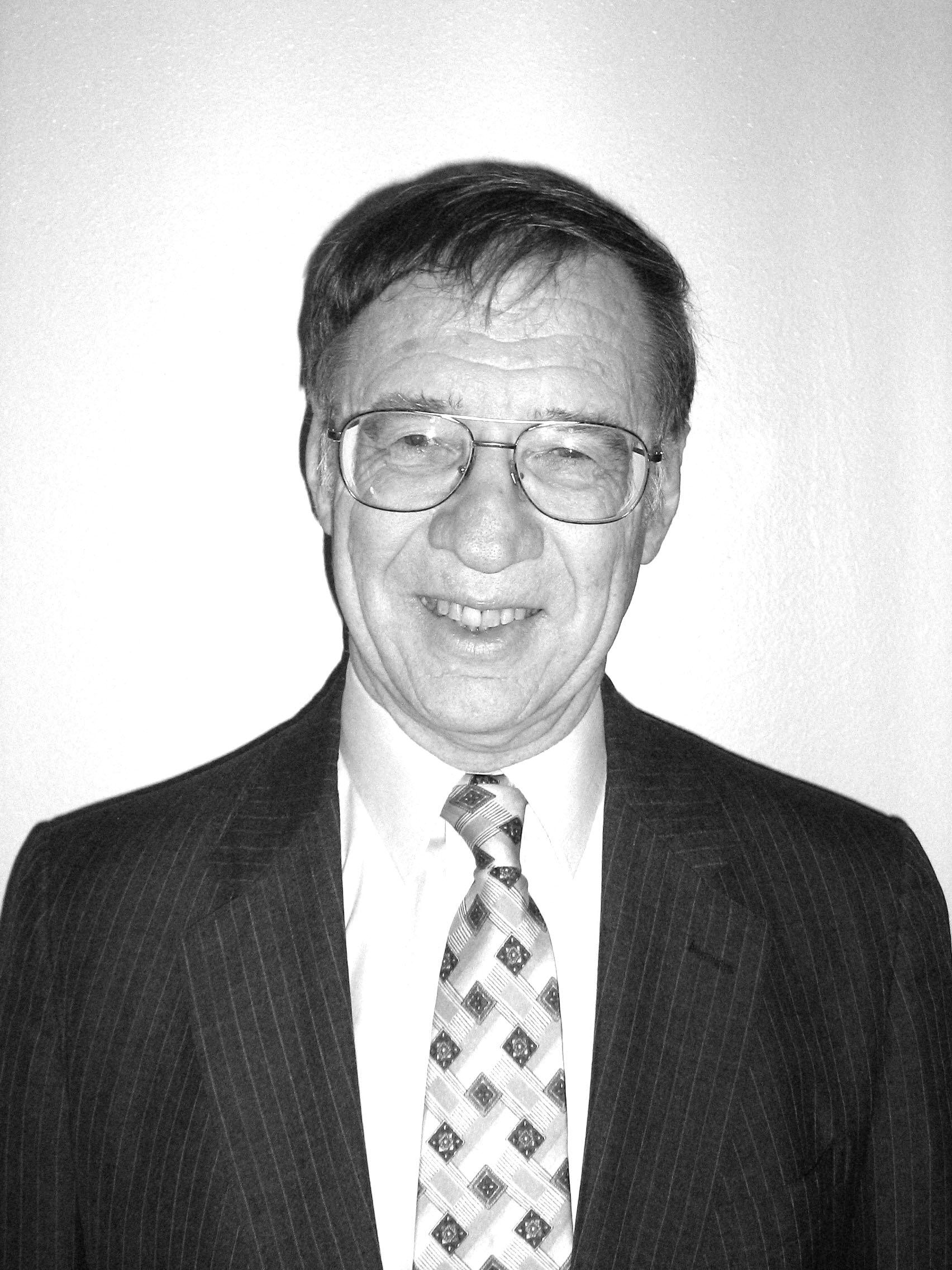 SHENK ROBERT