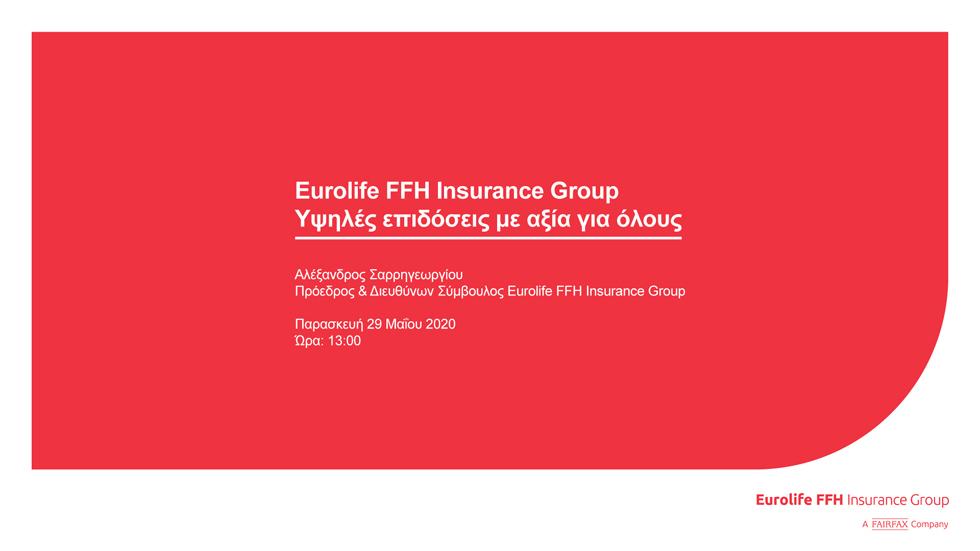 Eurolife FFH Insurance Group