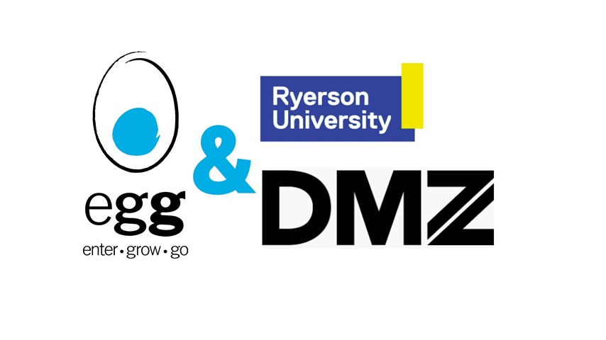 Ryerson University & DMZ | Collaboration