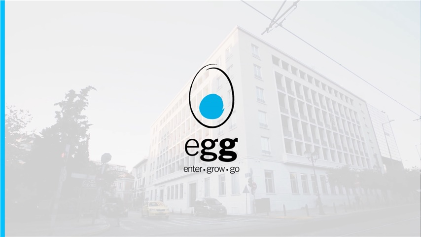 egg Scale-Up Press Conference