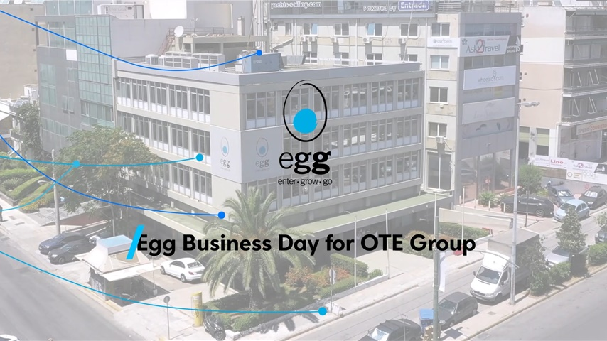 egg Business Day for OTE Group
